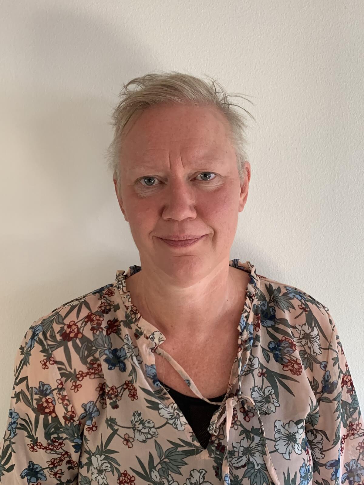Maritha Johansson